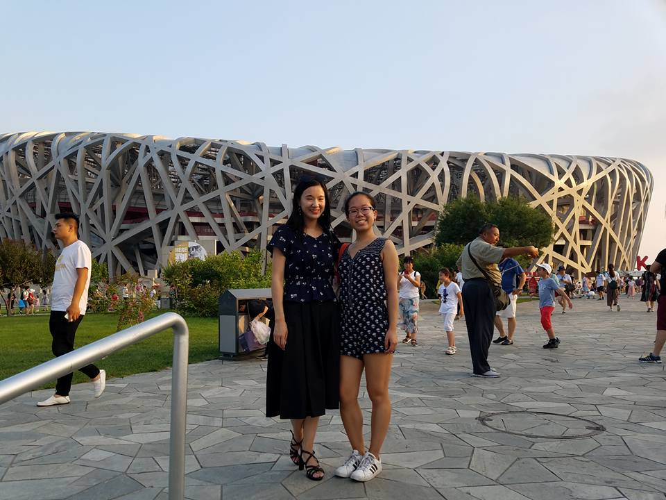 Summer Program - Study Abroad | Pre-College at CET Beijing: Technology and Entrepreneurship
