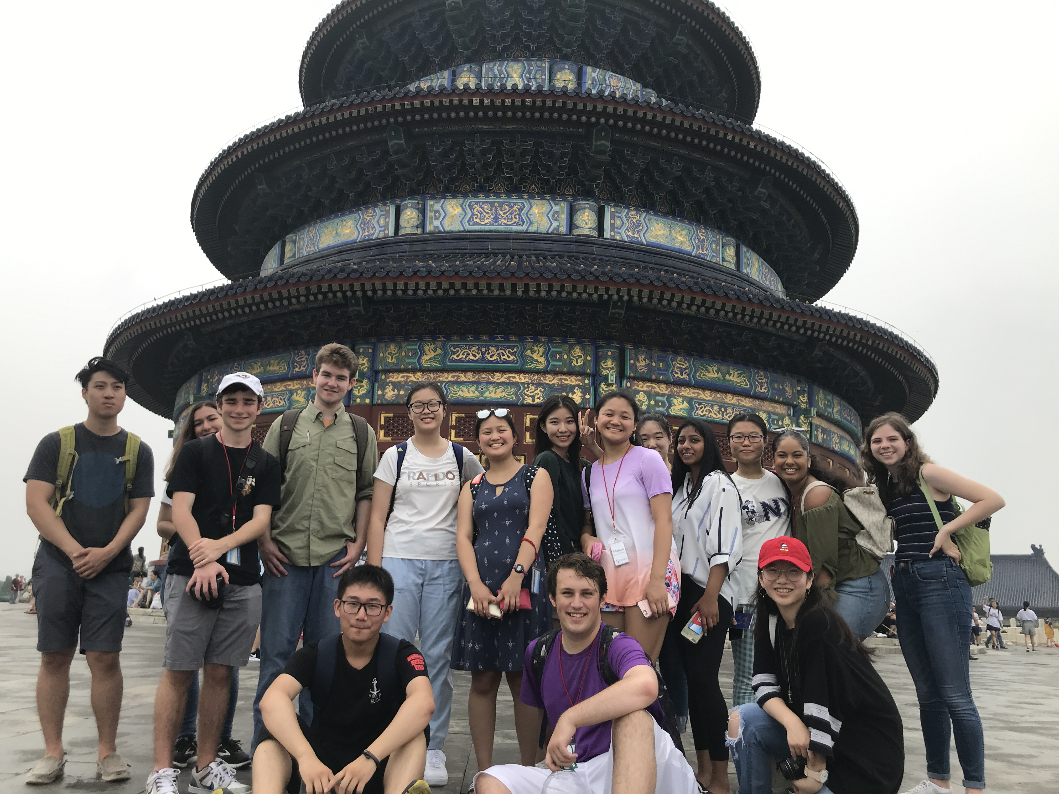 Summer Program - Mandarin | Pre-College at CET Beijing: Technology and Entrepreneurship