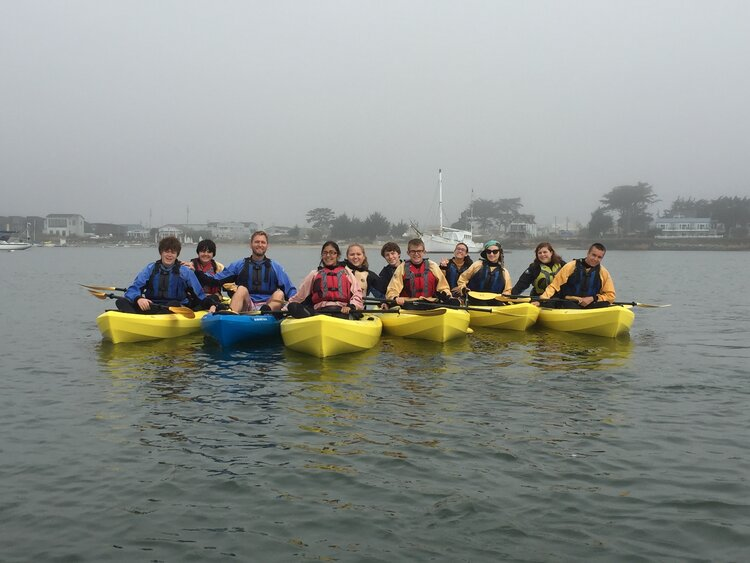Summer Program - Group Travel | Teen Adventure Trips at Camp Ocean Pines