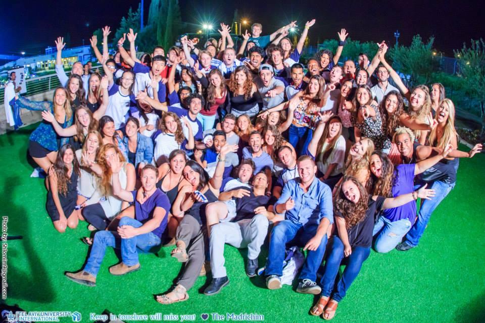 Summer Program - STEM | Tel Aviv University International Study Abroad Summer Programs