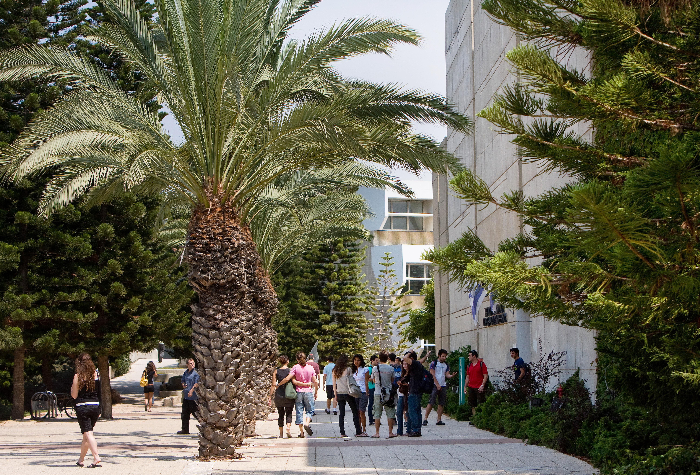 Summer Program - History | Tel Aviv University International Study Abroad Summer Programs