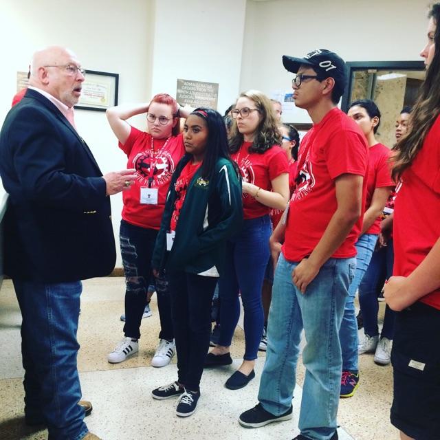Summer Program - STEM | Texas Tech University - IDEAL