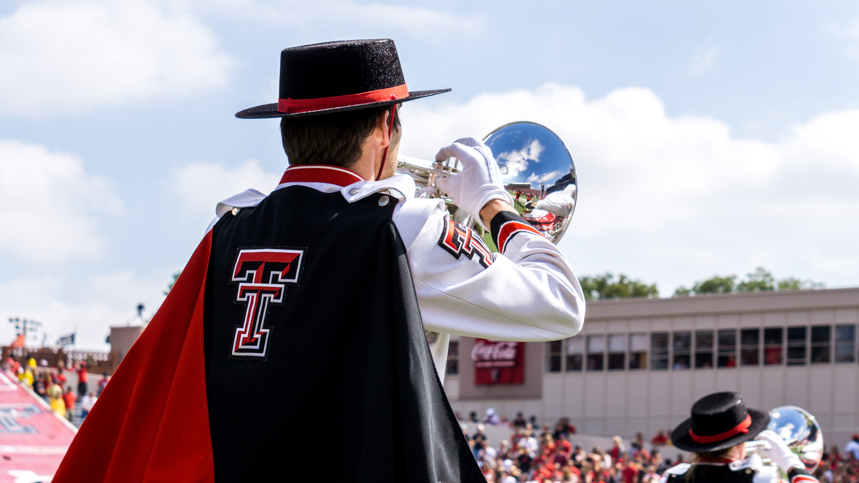 College - Texas Tech University,  J. T. and Margaret Talkington College of Visual & Performing Arts  7