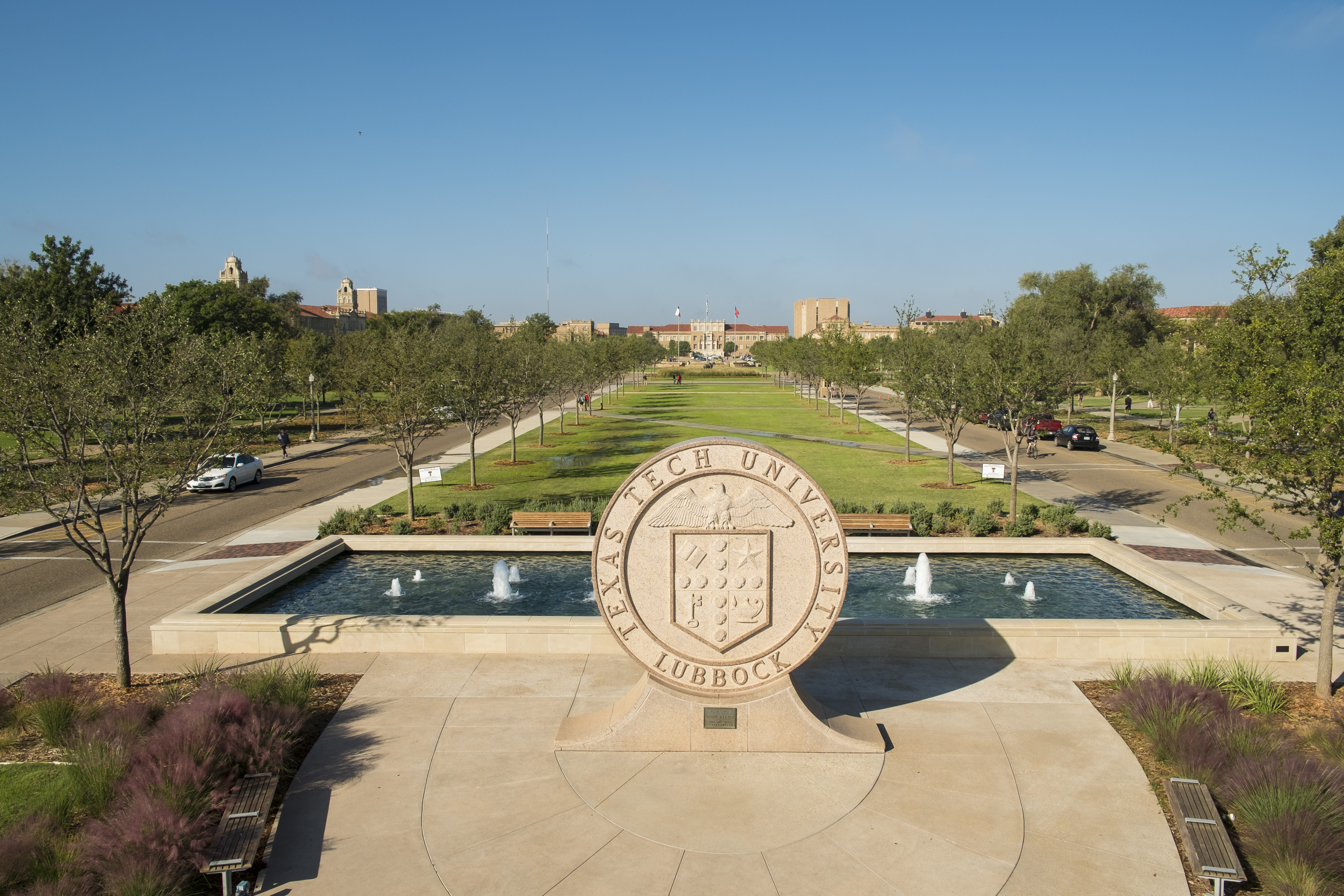 College - Texas Tech University  2