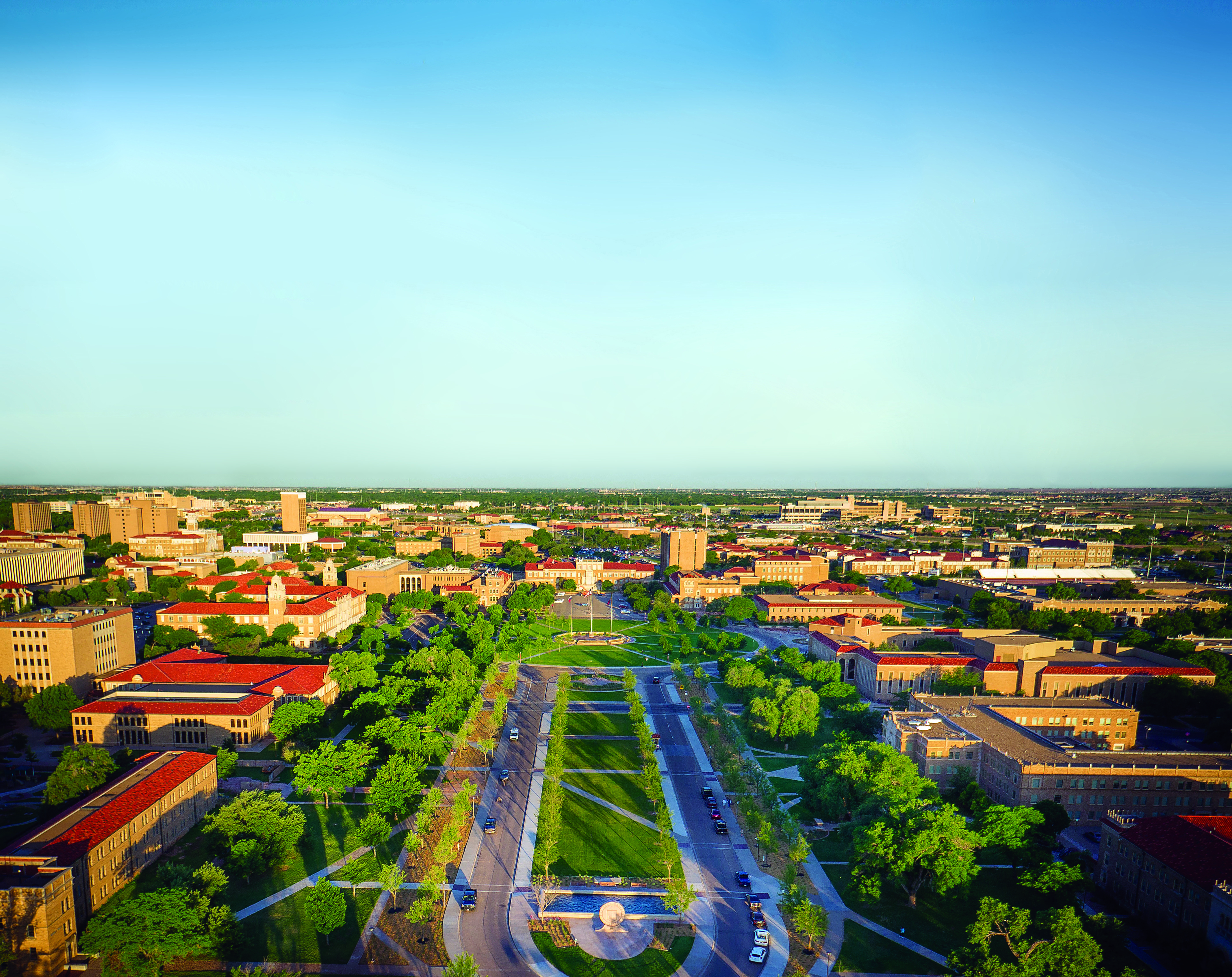 College - Texas Tech University  6