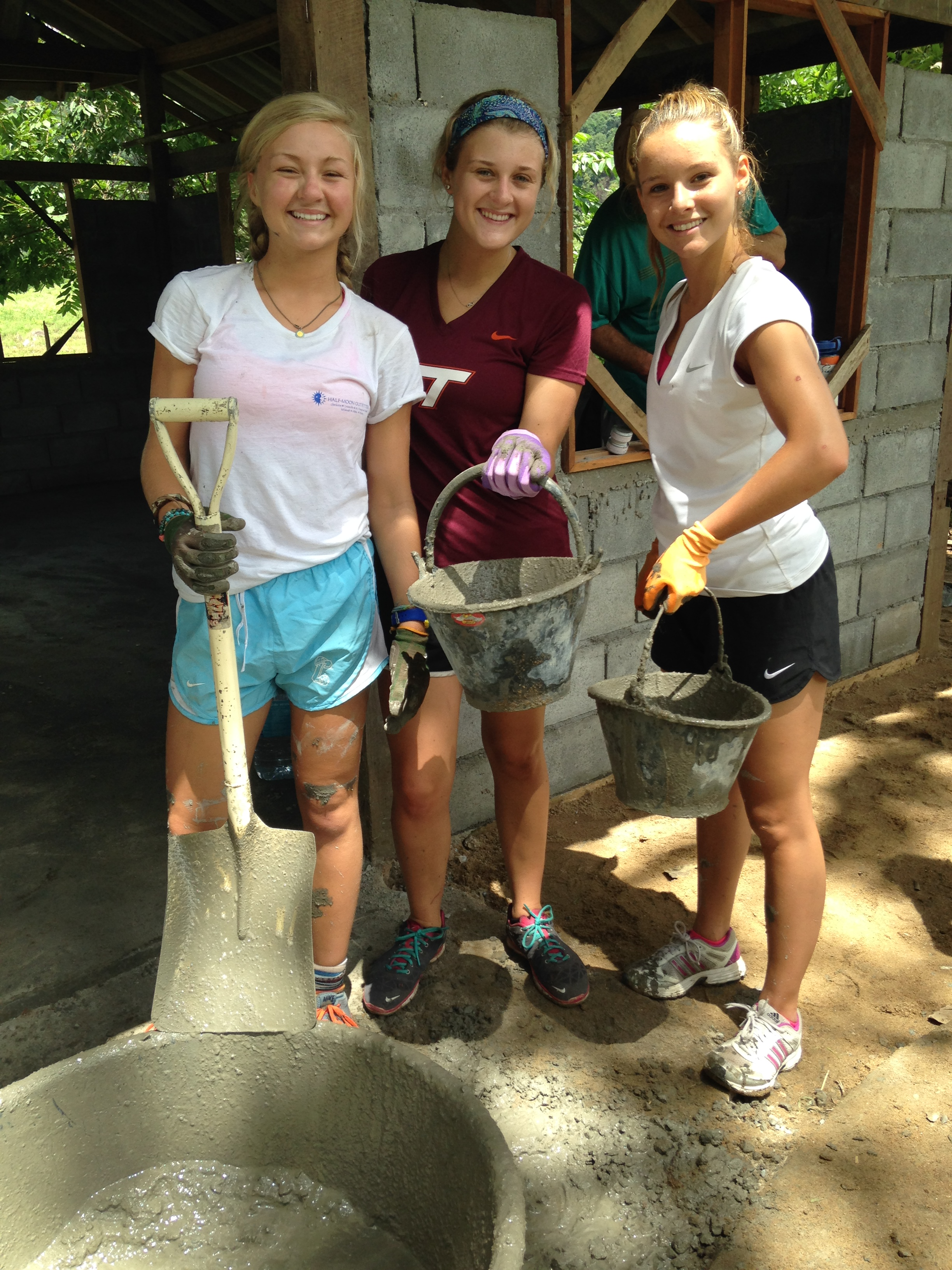 Summer Program - Youth | ARCC Programs | Thailand: Hill Tribe Impact