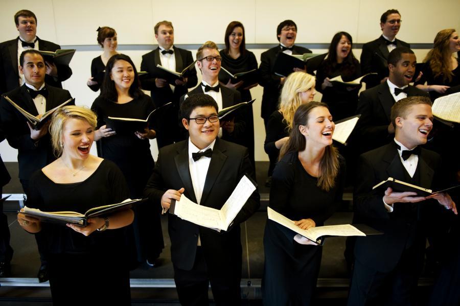 Summer Program - Musical Theatre Arts | The Boston Conservatory Summer Intensives