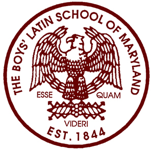 School - The Boys' Latin School of Maryland  1
