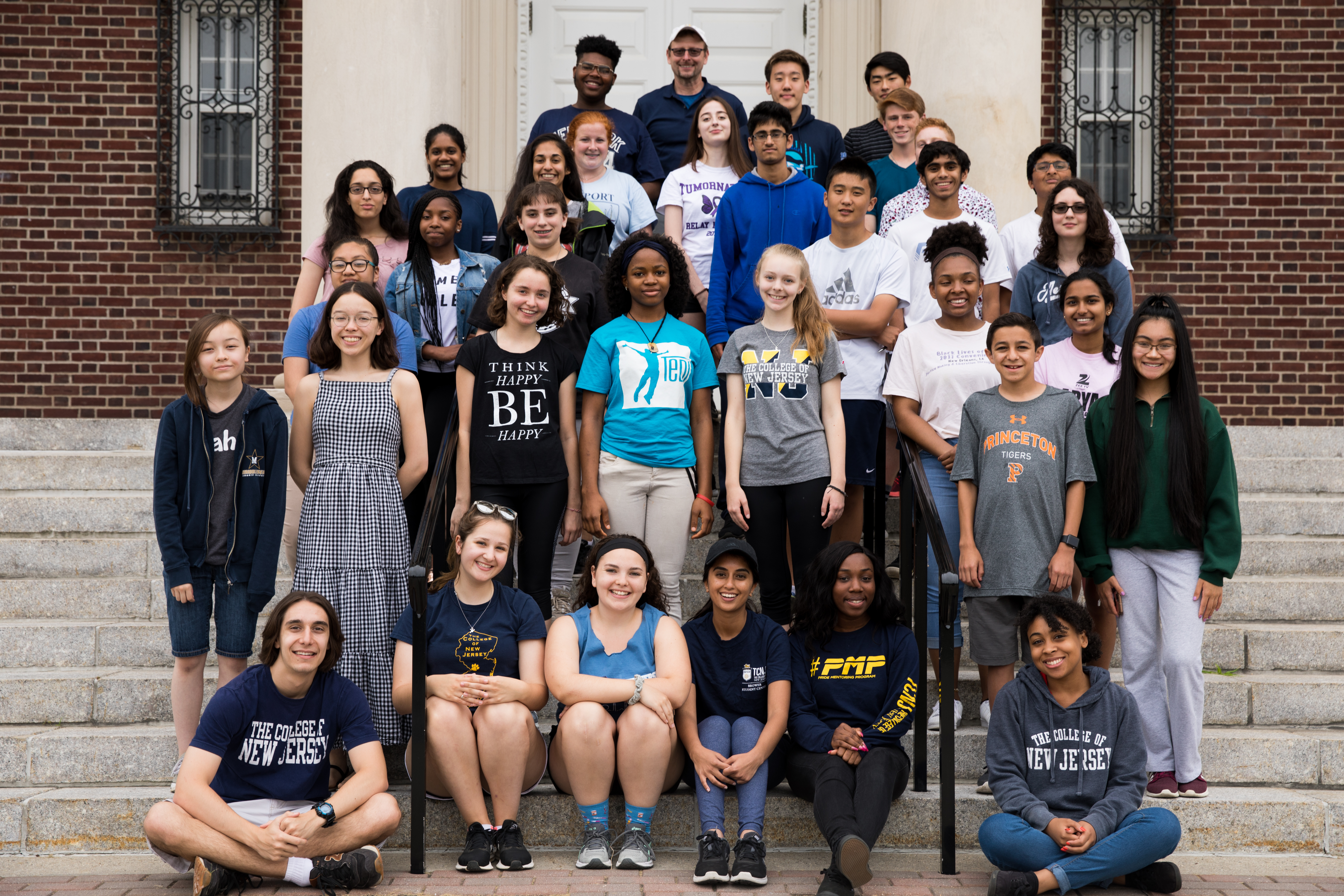 Summer Program - Community Resources | The College of New Jersey Summer Pre-College Programs