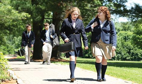 School - The Glenholme School — Devereux Advanced Behavioral Health  1