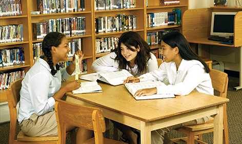 School - The Glenholme School — Devereux Advanced Behavioral Health  3