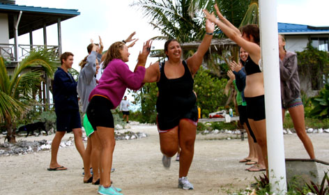 Gap Year Program - The Island School & Cape Eleuthera Institute - Gap Year Program  6