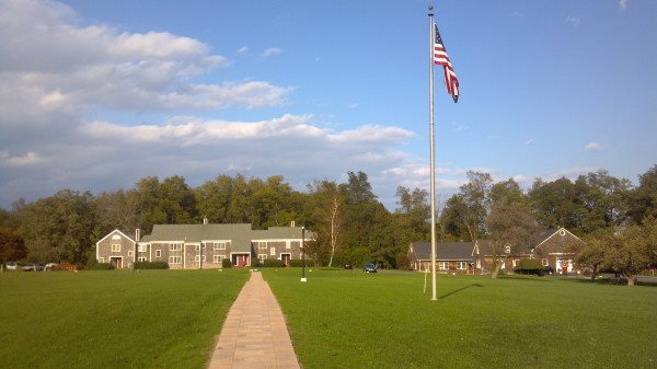 School - The Knox School  1