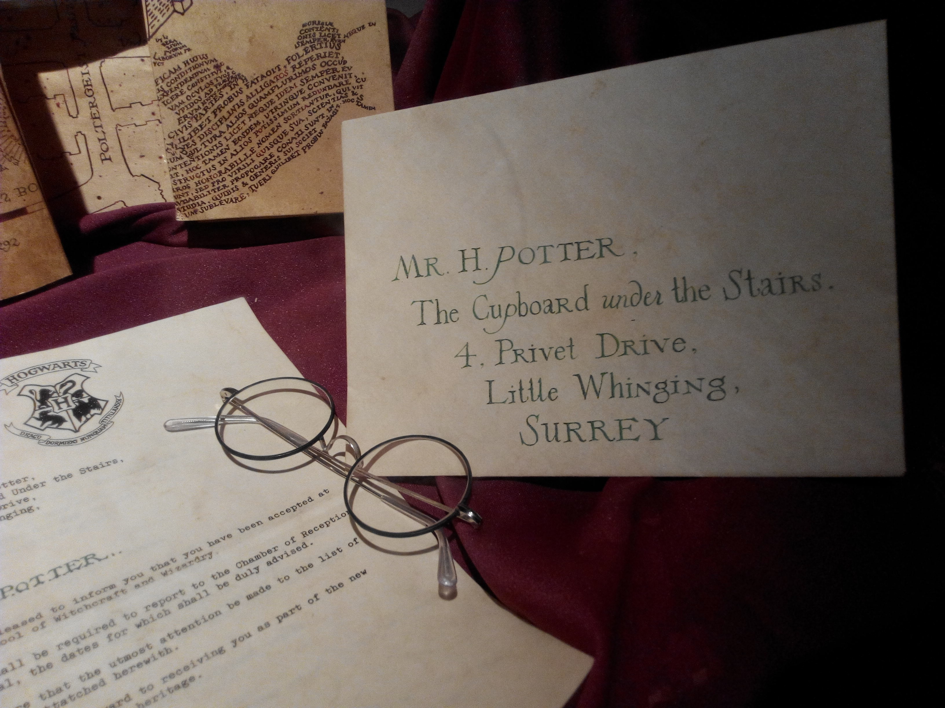 Summer Program - Writing | The School of The New York Times: Theater in New York: Harry Potter & the Cursed Child from Page to Stage