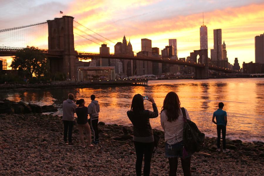 Summer Program - Enrichment | The School of The New York Times: DIY Filmmaking