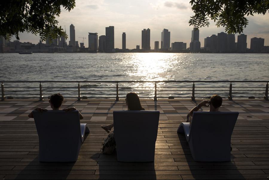 Summer Program - Arts | The School of The New York Times: DIY Filmmaking