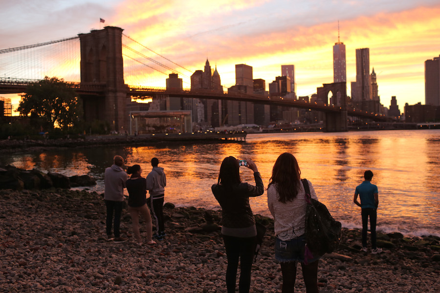 Summer Program - Pre-College | The School of The New York Times: Writing the Big City - Reporting in New York
