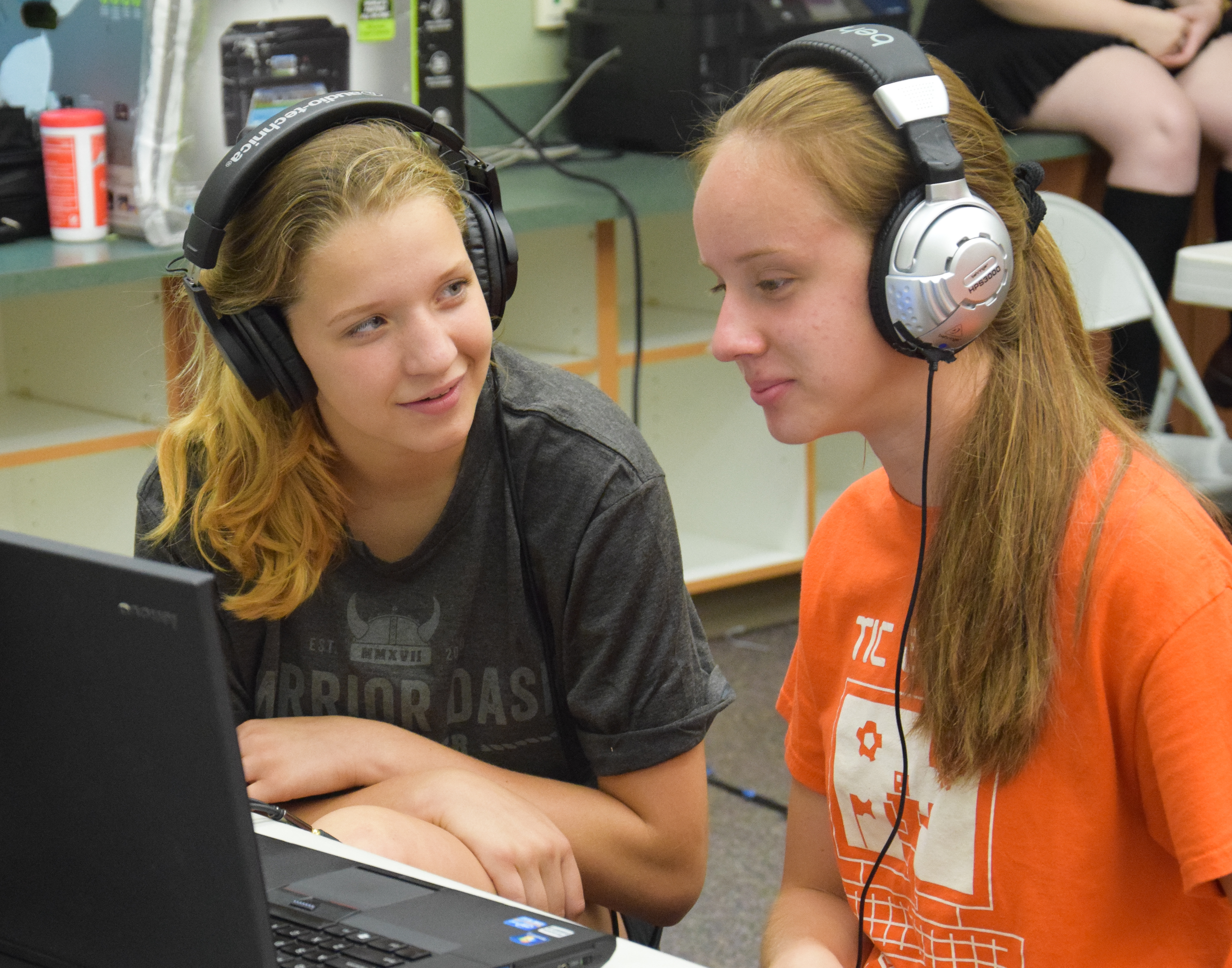 Summer Program - Video Gaming | TIC Summer Camp: McLean