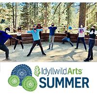 Summer Program Idyllwild Arts Summer Teen Programs (On-Site)