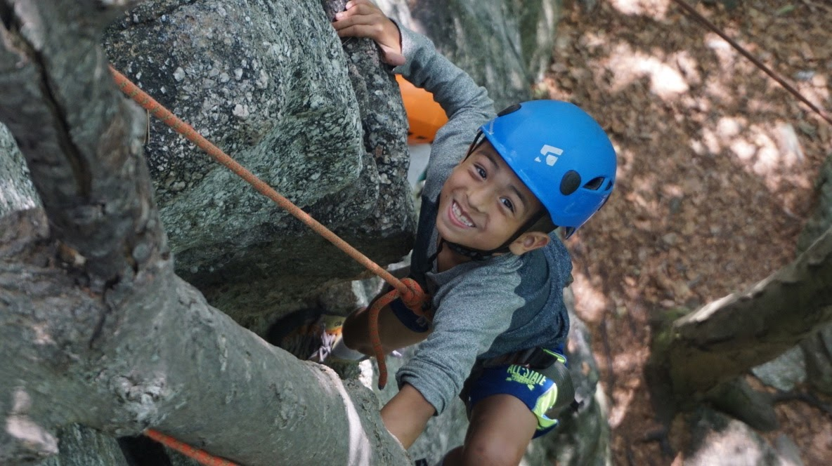 Summer Program - Hiking | Trail Blazer Camps