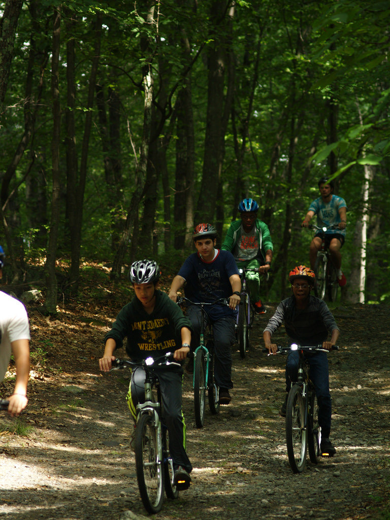 Summer Program - Hiking | Trail Blazer Camps