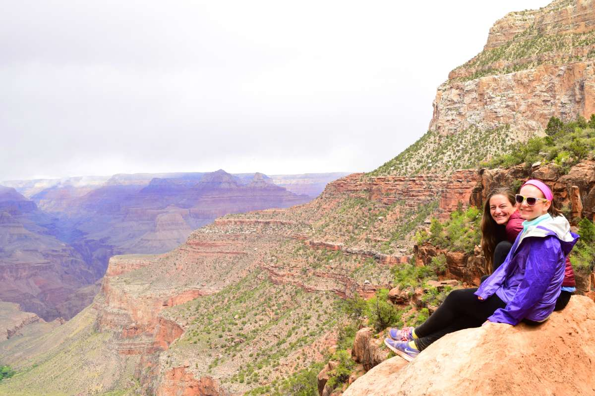 Summer Program - Tours | Travel For Teens: USA - California and the Grand Canyon