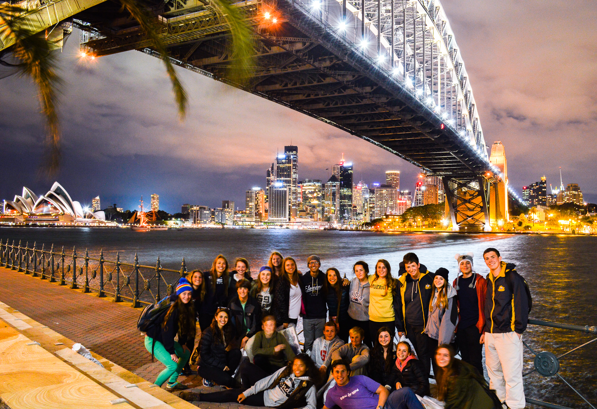 Summer Program - Animal Rights and Rescue | Travel For Teens: Australia and Hawaii Service