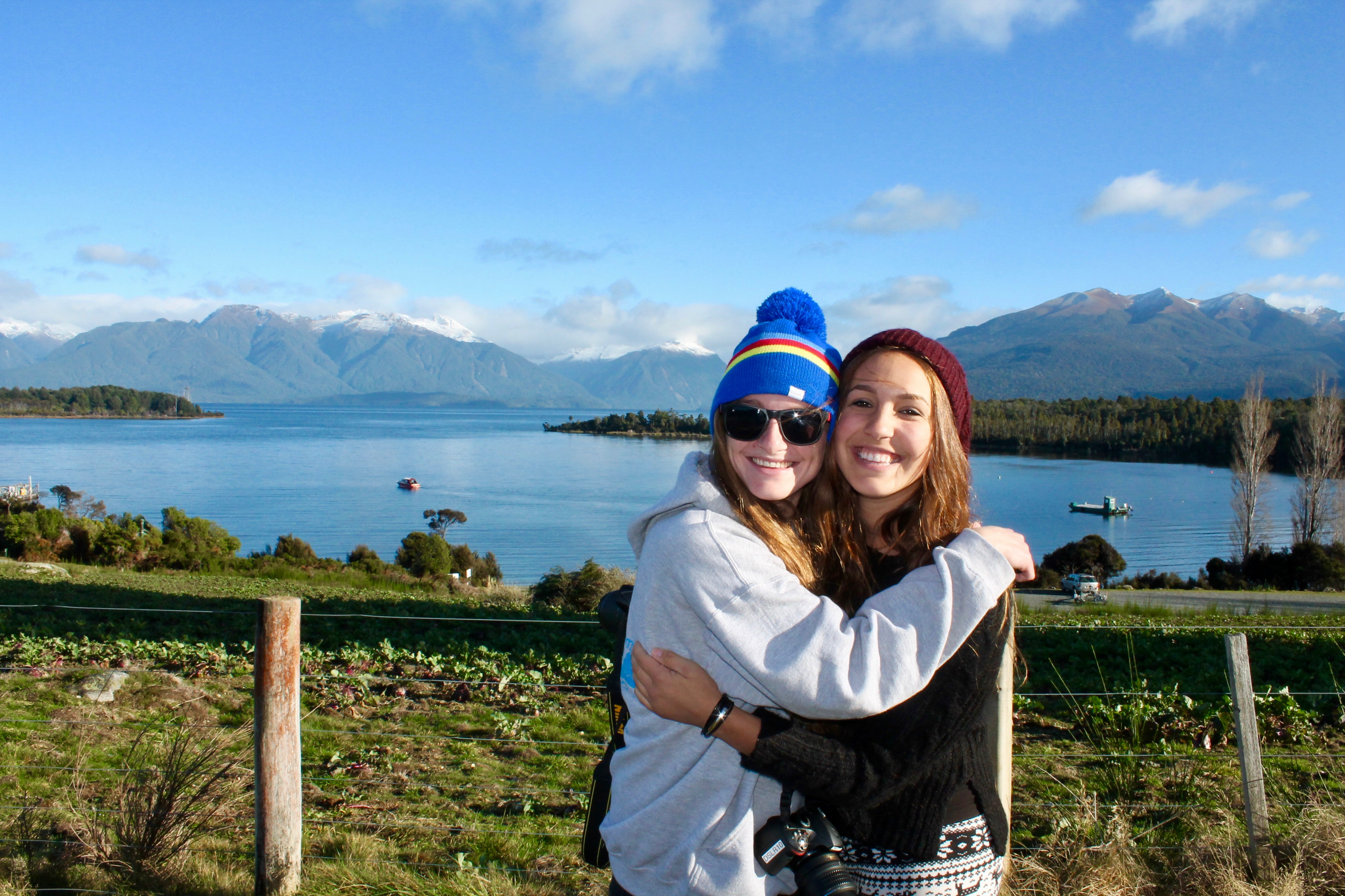 Summer Program - Adventure/Trips | Travel For Teens: Australia and New Zealand for Older Teens
