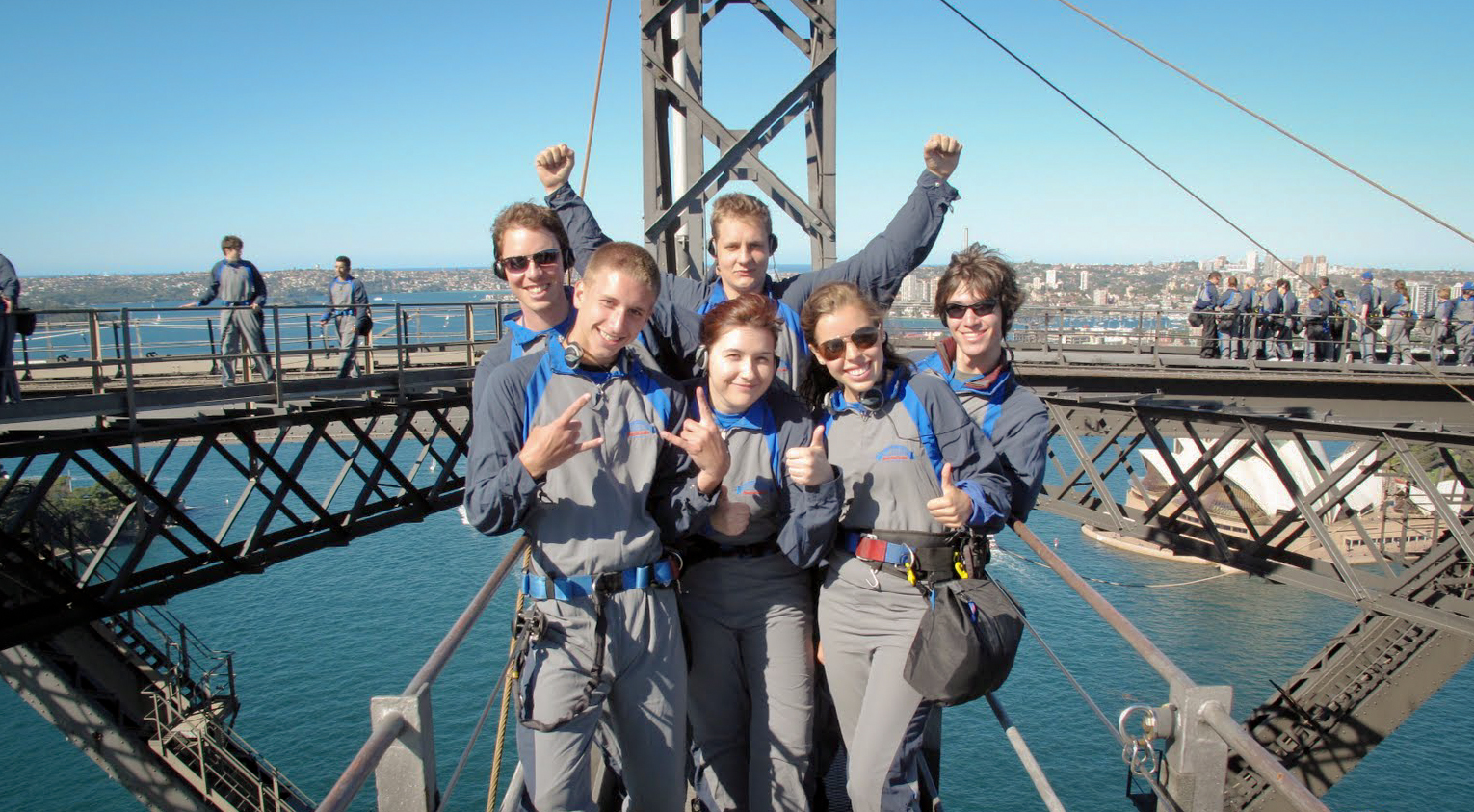 Summer Program - Travel And Tourism | Travel For Teens: Australia and New Zealand for Older Teens