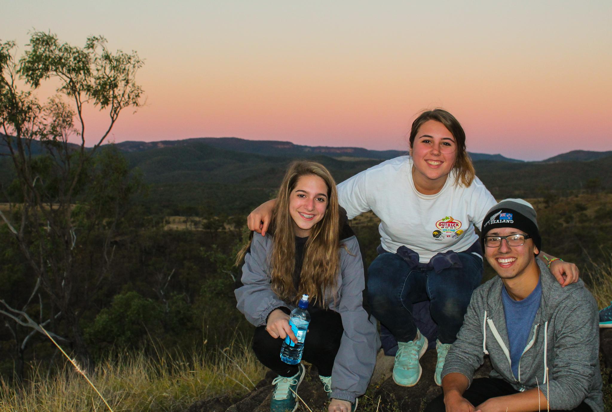 Summer Program - Adventure/Trips | Travel For Teens: Australia for Older Teens