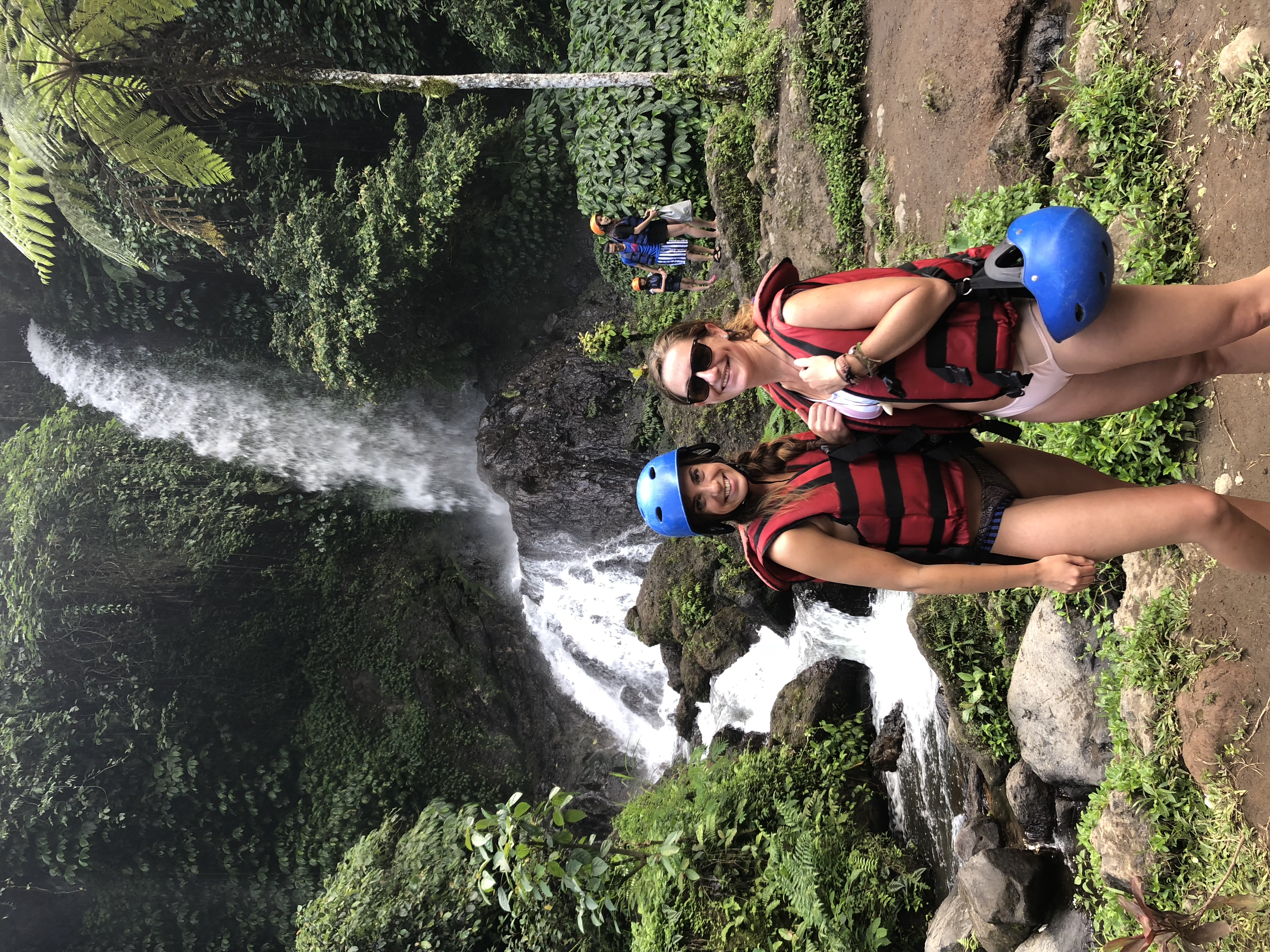 Summer Program - Promoting Volunteerism | Travel For Teens: Bali Ultimate Service and Adventure