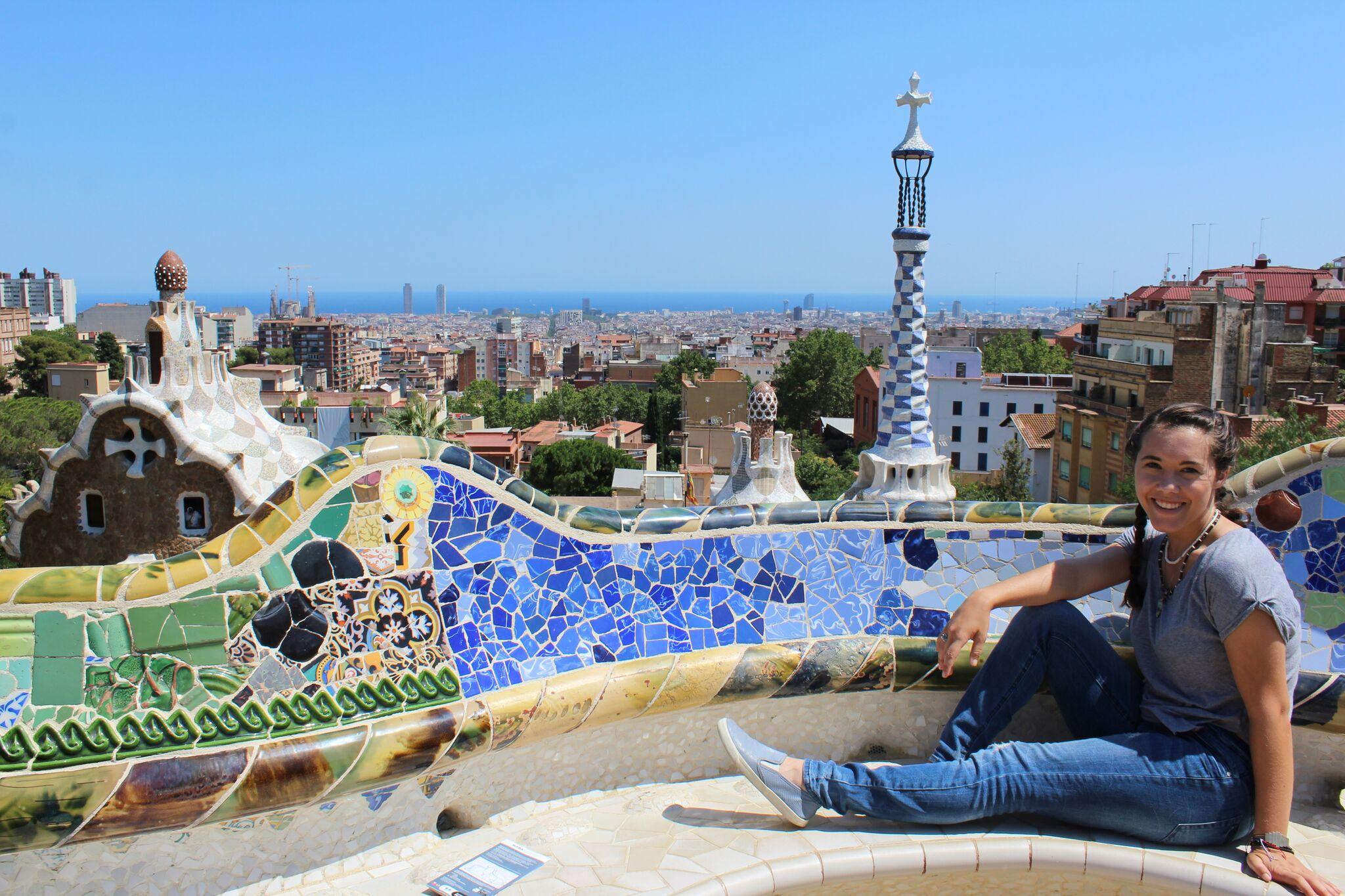 Summer Program - Tours | Travel For Teens: Barcelona Explorer