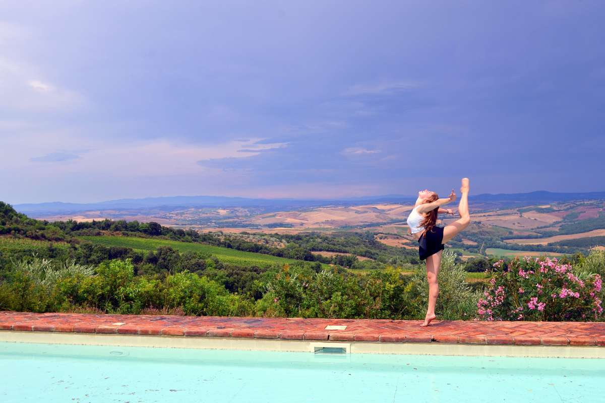 Summer Program - Adventure/Trips | Travel For Teens: Europe for Younger Teens - Ciao Italy