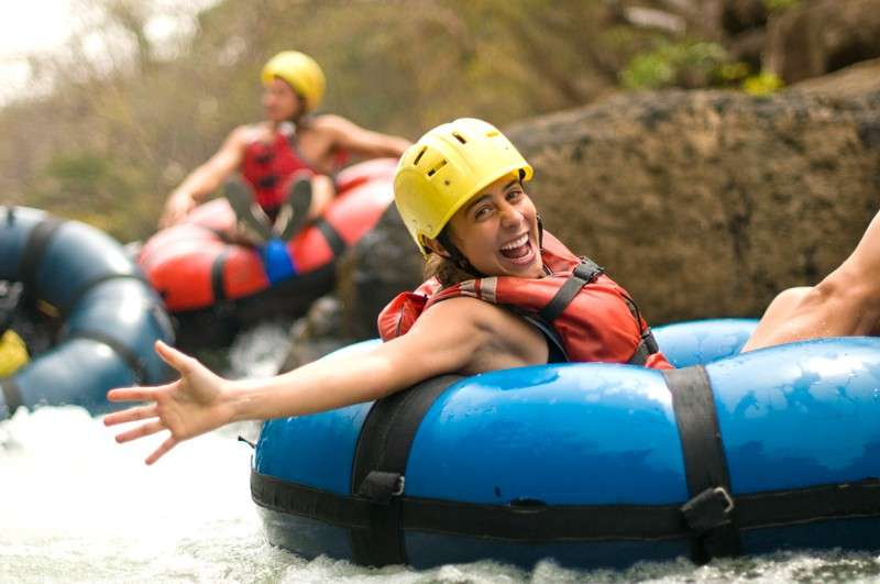 Summer Program - Tours | Travel For Teens: Costa Rica Adrenaline