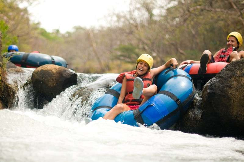 Summer Program - Tours | Travel For Teens: Costa Rica for Older Teens - Adrenaline