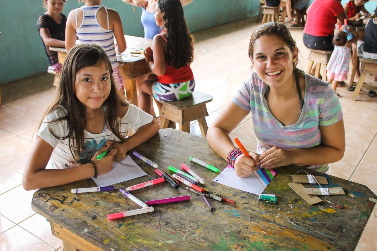 Summer Program - Preserving the Environment | Travel For Teens: Costa Rica - Spanish Language Immersion & Service (11 Days)