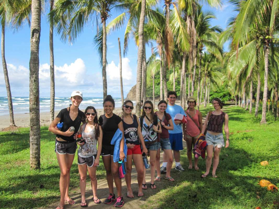 Summer Program - Community Resources | Travel For Teens: Costa Rica - Spanish Language Immersion & Service (11 Days)