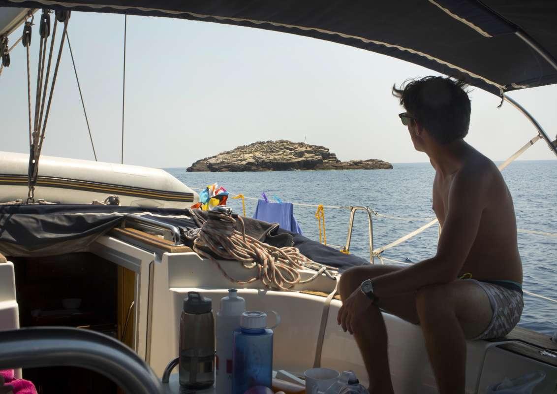 Summer Program - Adventure/Trips   Travel For Teens: Croatia Island Hopping