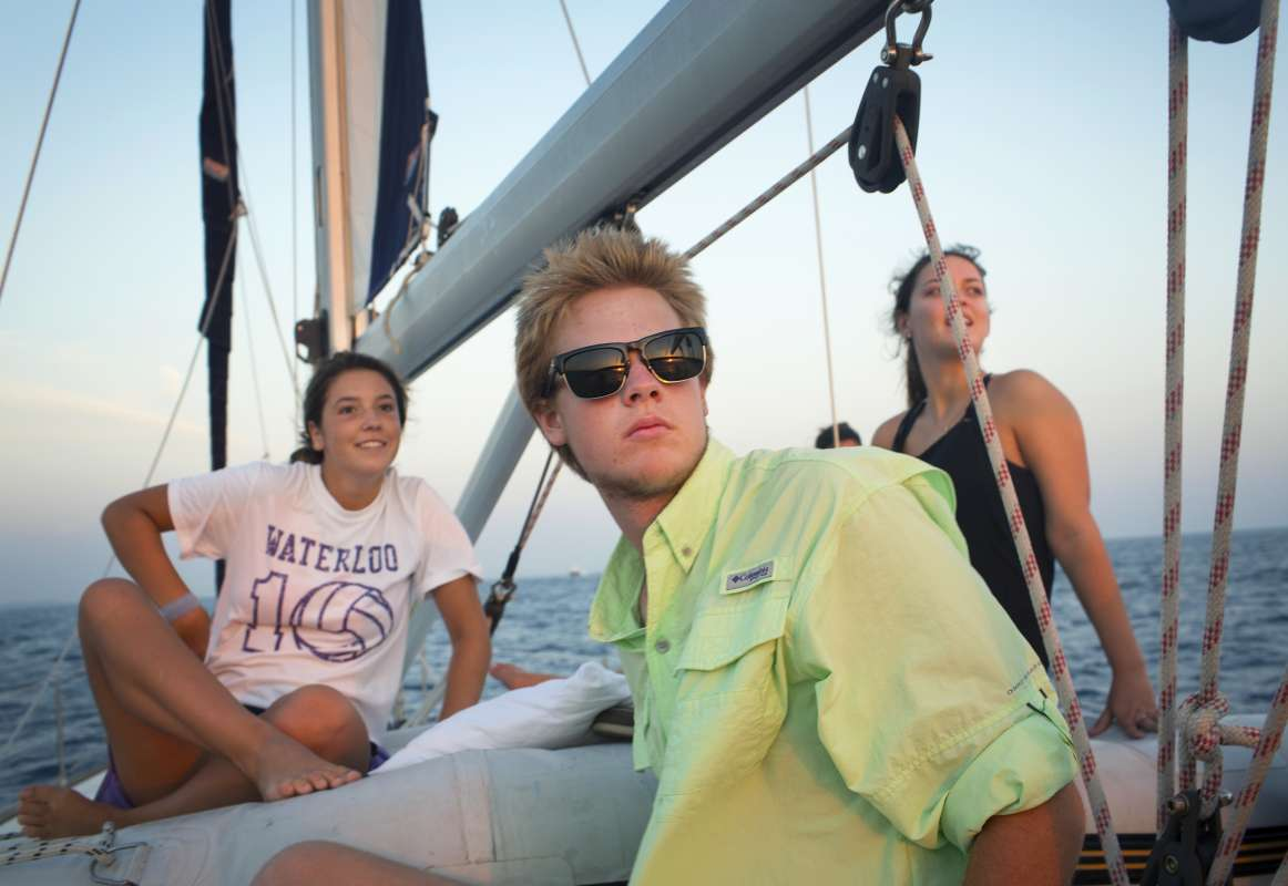 Summer Program - Adventure/Trips | Travel For Teens: Croatia Island Hopping
