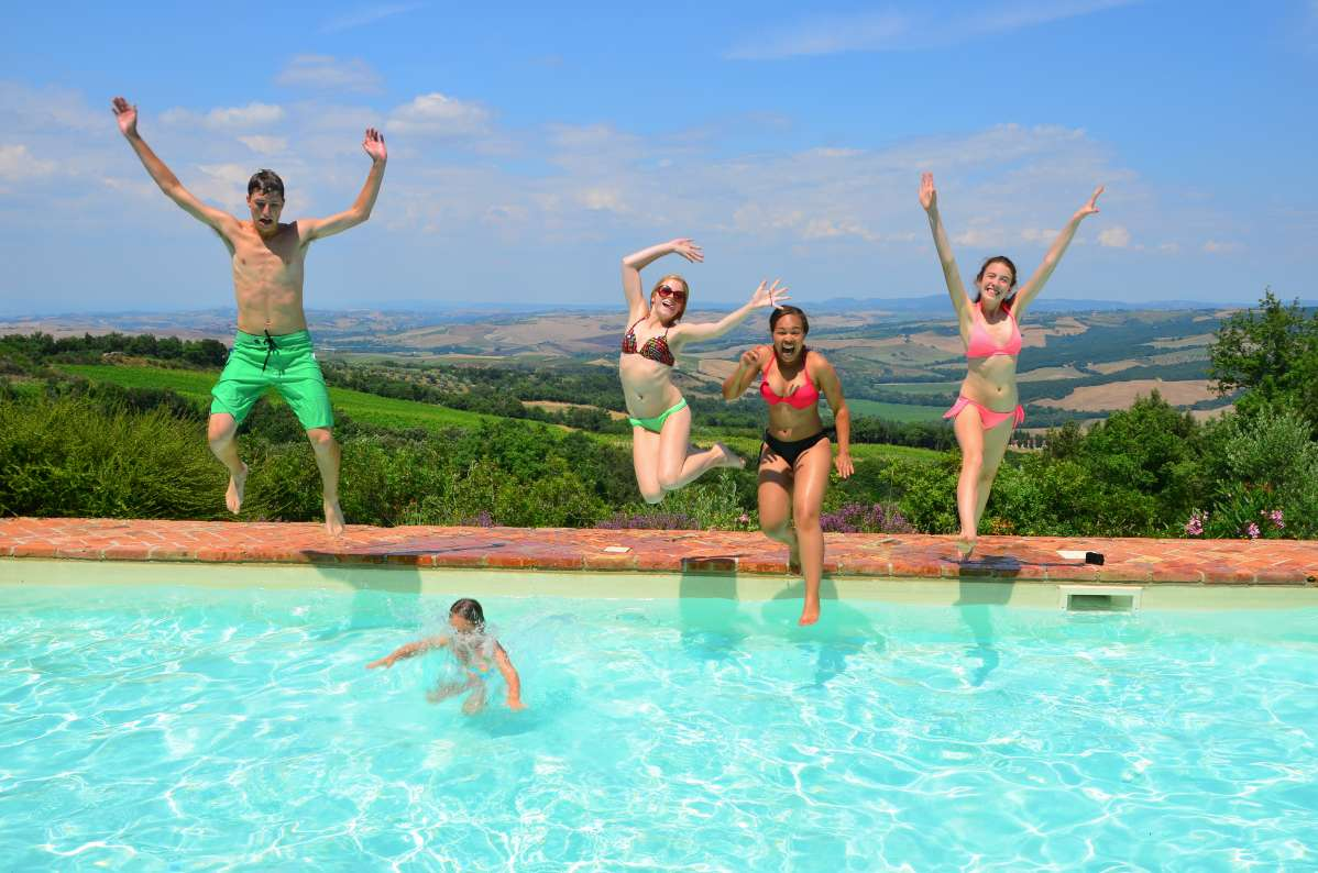 Summer Program - Adventure/Trips | Travel For Teens: Italy, Spain and France
