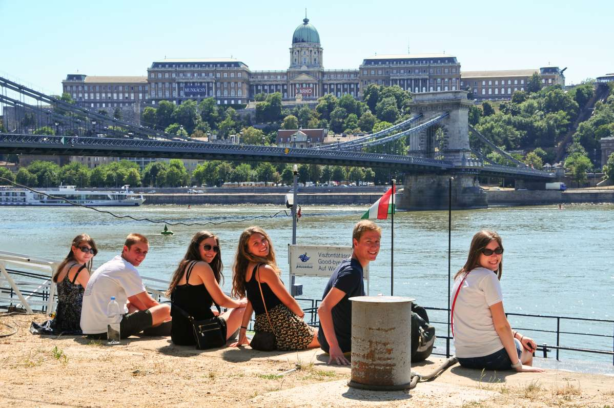 Summer Program - Adventure/Trips | Travel For Teens: Budapest, Krakow, Vienna and Prague