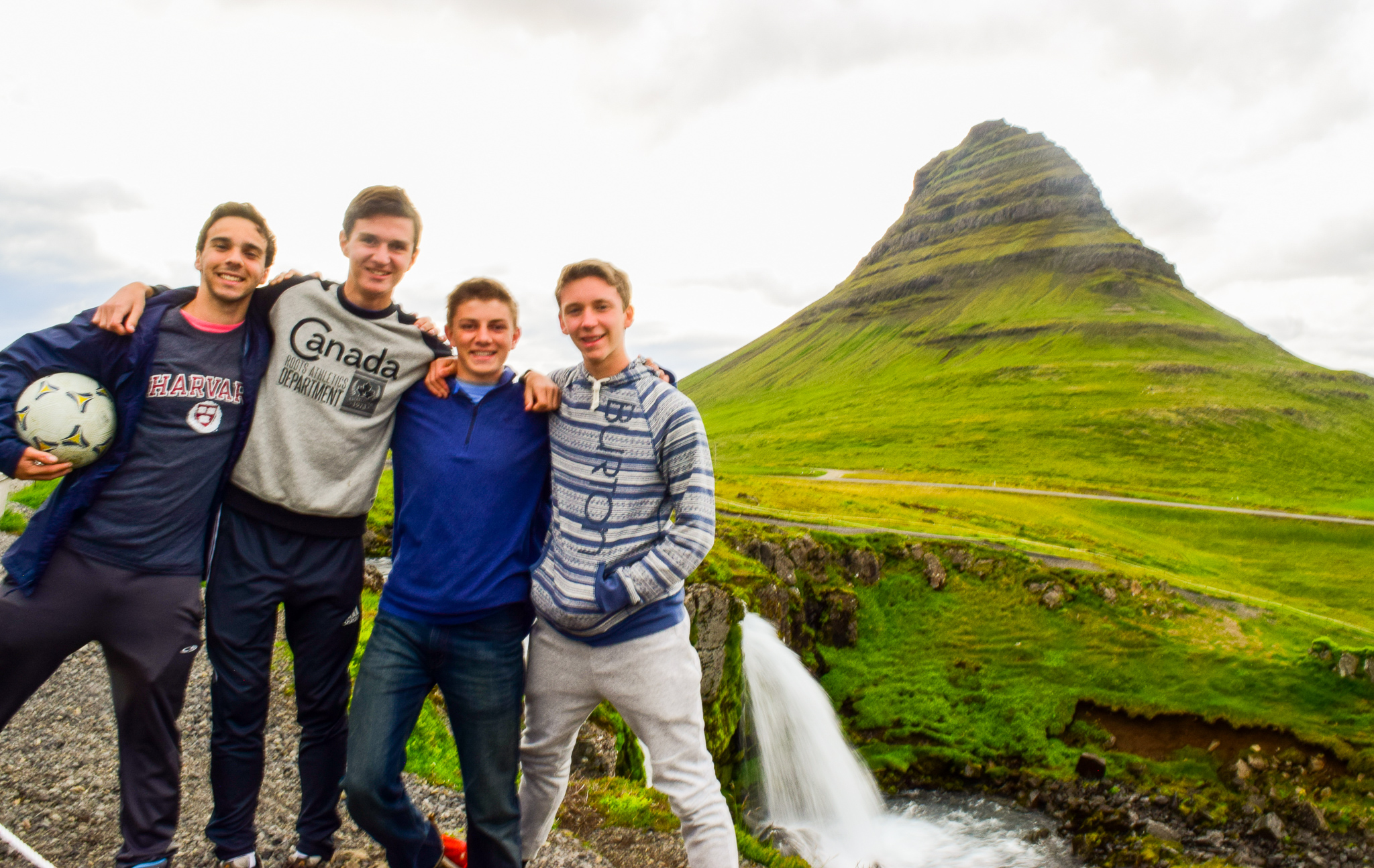 Summer Program - Adventure/Trips | Travel For Teens: Europe for Older Teens - Iceland Adventure