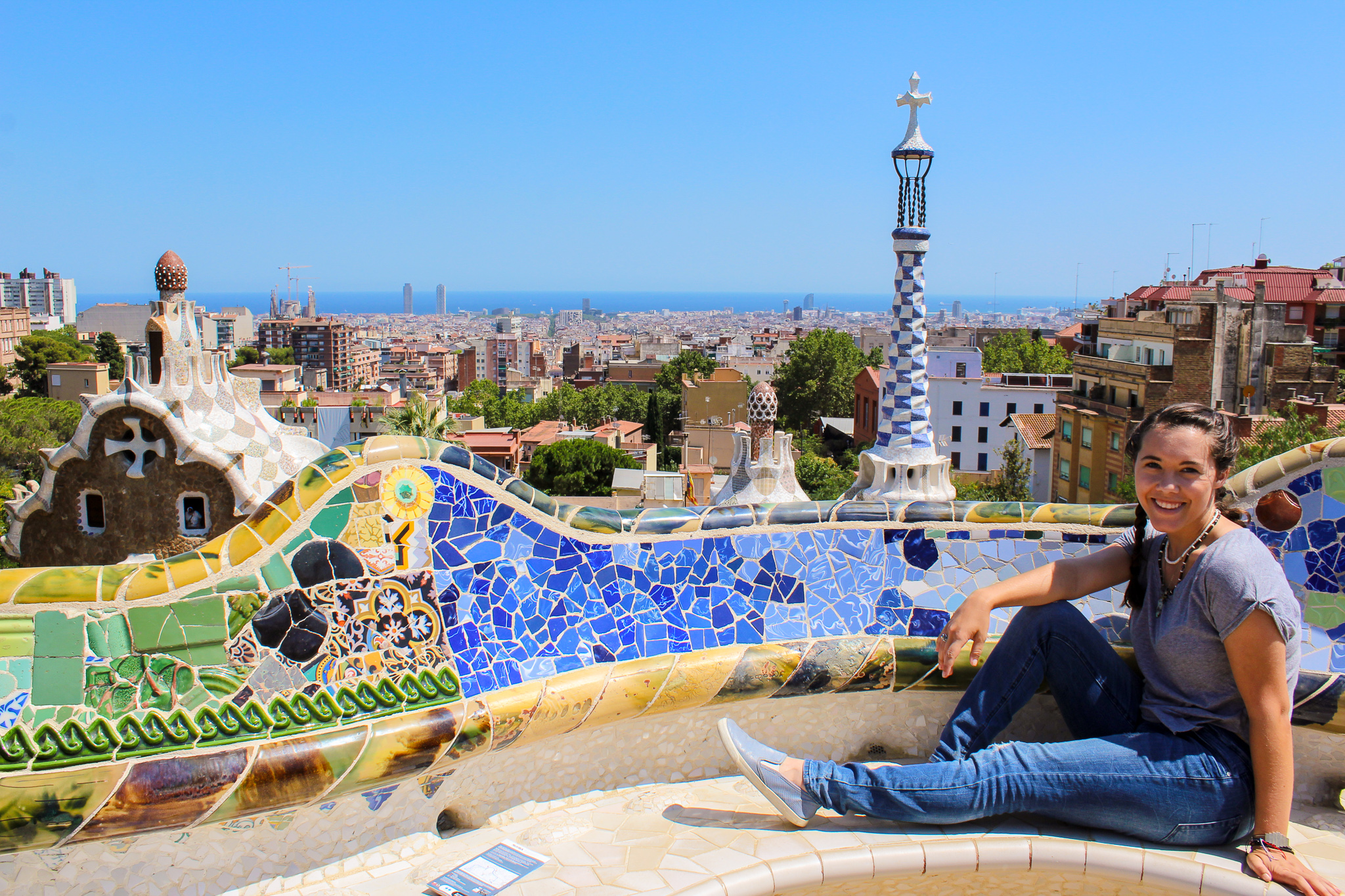 Summer Program - Travel And Tourism | Travel For Teens: Europe for Older Teens - London, Paris, French Riviera and Barcelona
