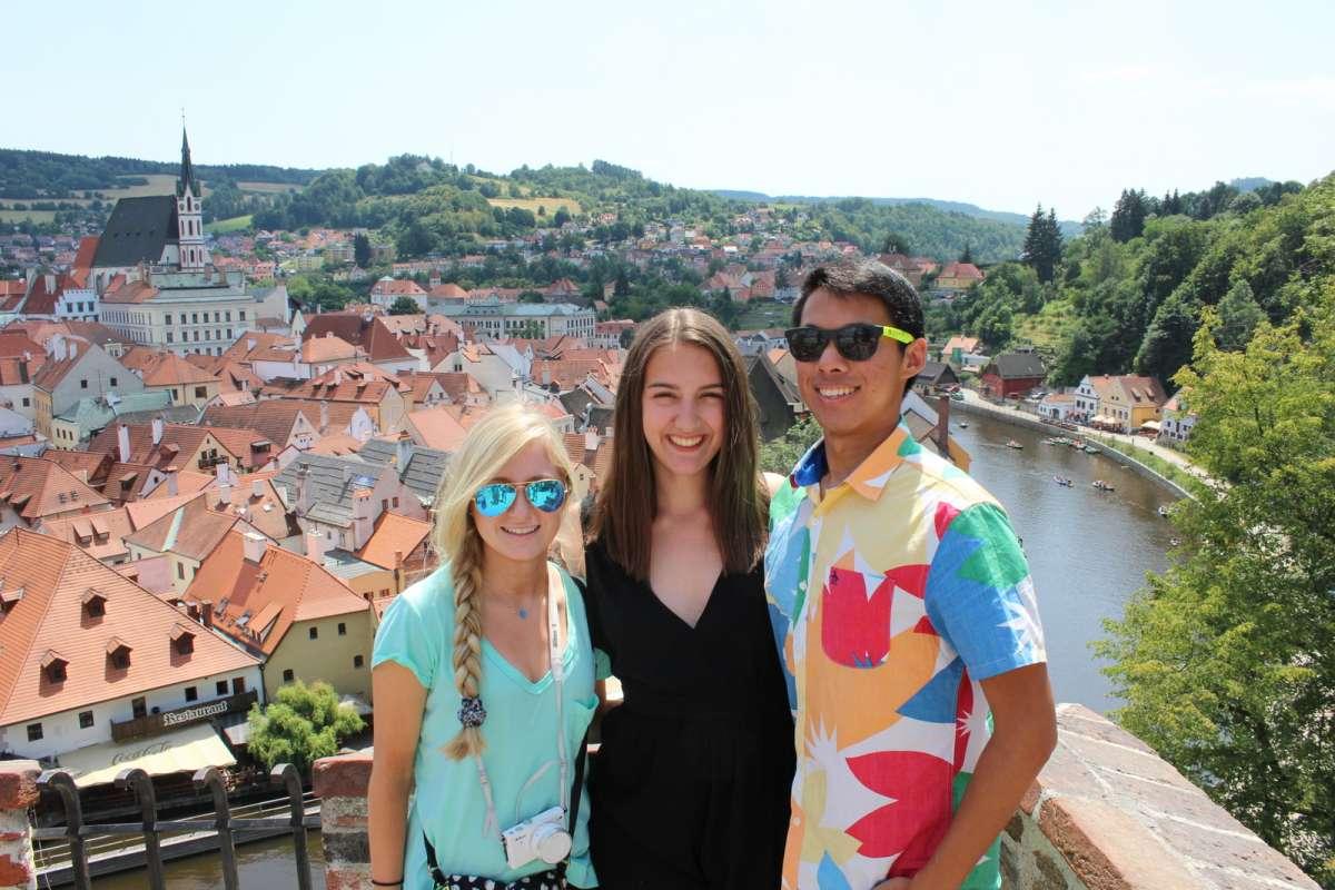 Summer Program - Tours | Travel For Teens: Europe for Older Teens - Prague, Austria, Slovenia and Croatia