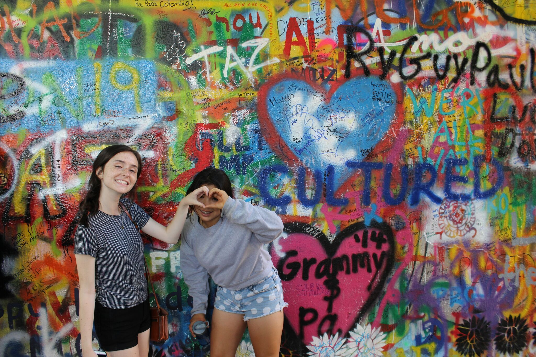 Summer Program - Adventure/Trips | Travel For Teens: Europe for Older Teens - Prague, Austria, Slovenia and Croatia