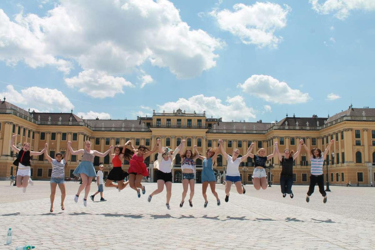 Summer Program - Adventure/Trips | Travel For Teens: Europe for Older Teens - Prague, Austria, Slovenia and Croatia