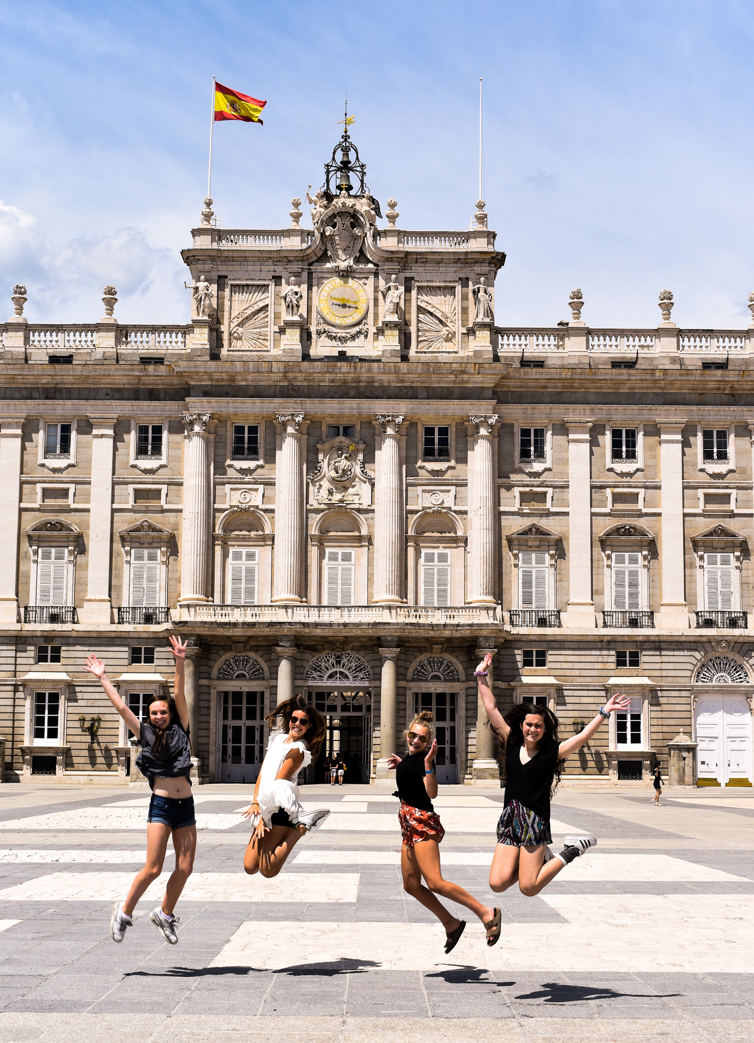 Summer Program - Group Travel | Travel For Teens: Europe for Older Teens - Spain and Portugal