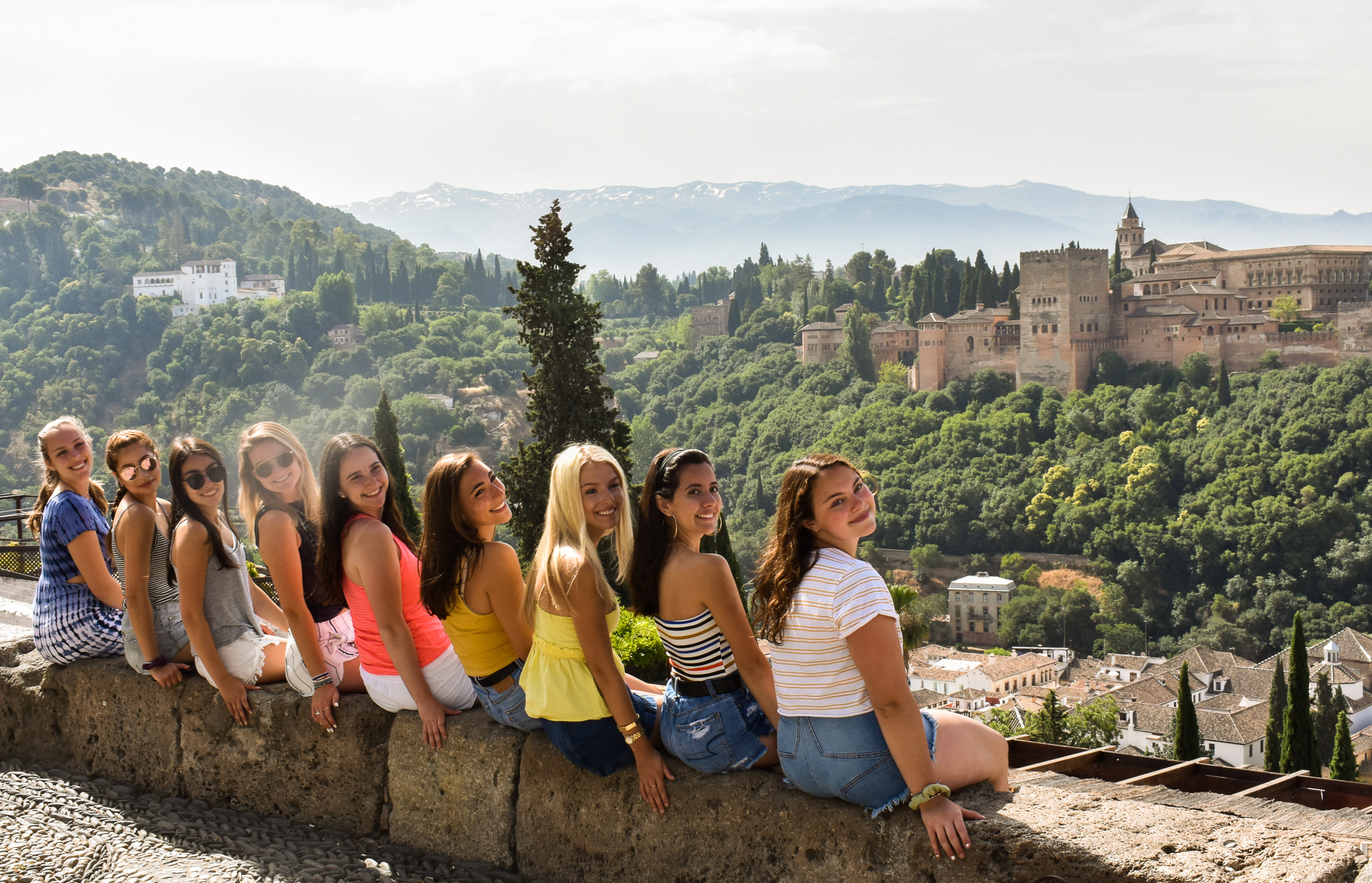 Summer Program - Adventure/Trips | Travel For Teens: Europe for Older Teens - Spain and Portugal