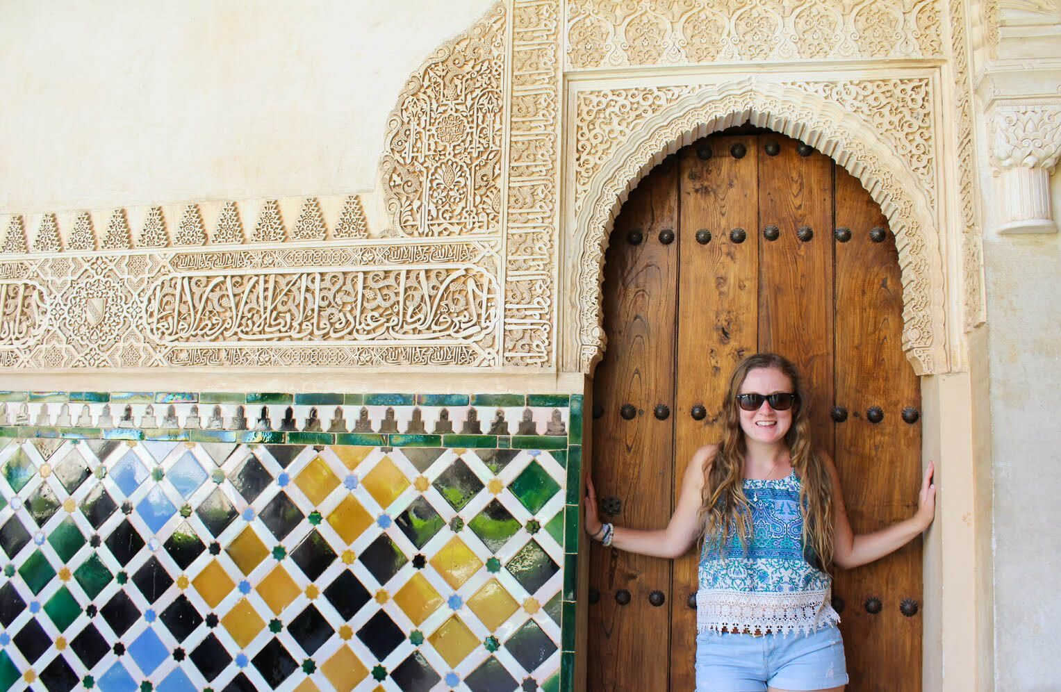 Summer Program - Adventure/Trips | Travel For Teens: Europe for Older Teens - Spain, Portugal and Morocco