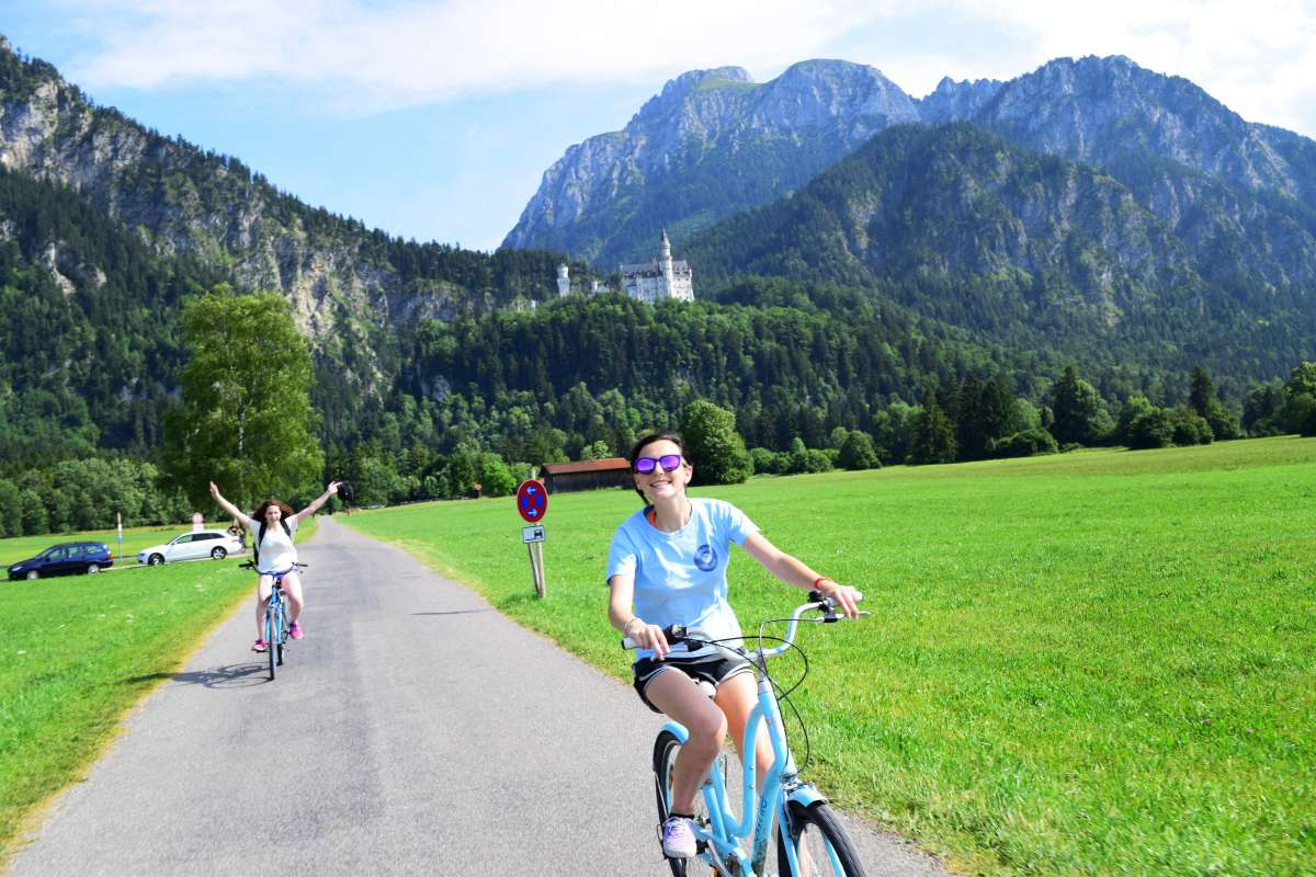 Summer Program - Tours | Travel For Teens: Europe for Older Teens - Ultimate Europe (21Days)
